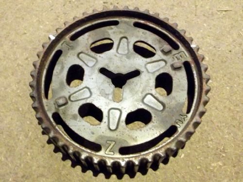 Camshaft pulley, Mazda MX-5 mk2 1.6 & 1.8, BP4W12425, sprocket, USED